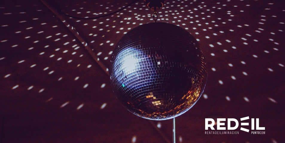 bolas disco