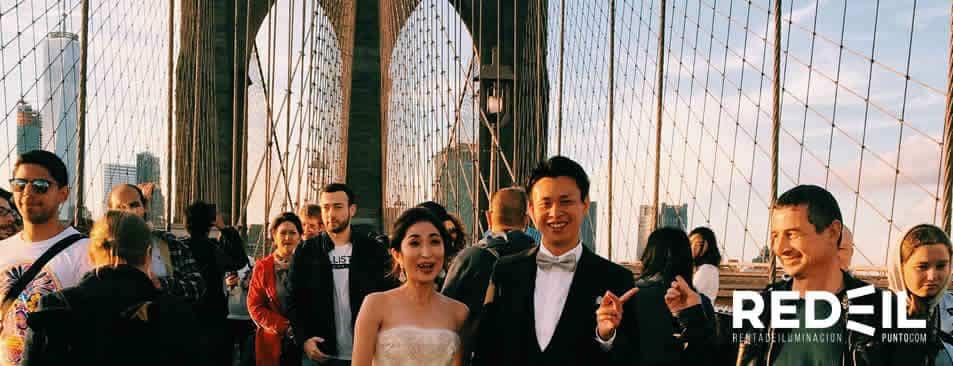 bodas sitios historicos