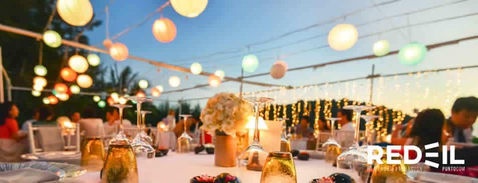 organizar bodas