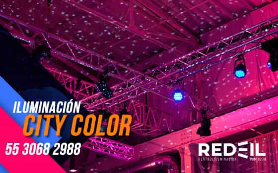 renta de city color