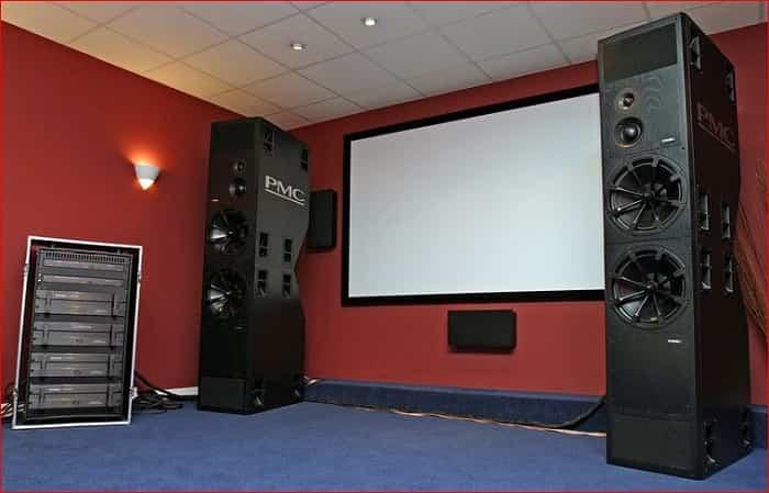 Que tipo de funciones pueden mejorar su sistema de sonido