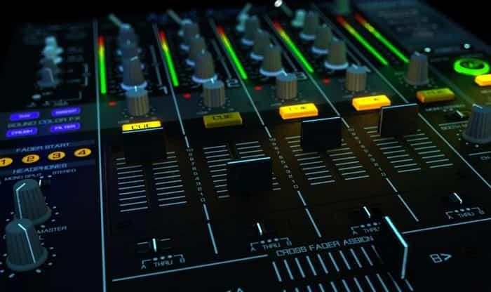 El mejor sistema de sonido inalambrico para fiestas Produccion